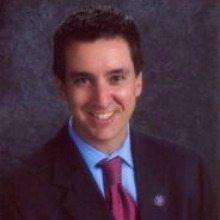 Dr. Evan Glazer, Principal, TJHSST