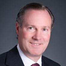 Ed Casey, Chief Transformation Officer Serco Group plc