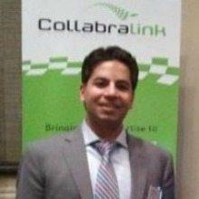 Rahul Pandhi, President, Collabralink Technologies