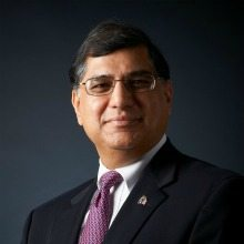 Shiv Krishnan, CEO, INDUS Corp.