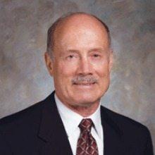 Dr. Ernst Volgenau, SRA