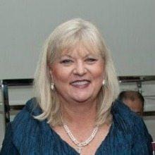 Lynn Tadlock, Chair, Board of Directors, Community Foundation for Northern Virginia