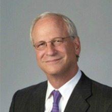 Alan Berson, Author, Leadership Conversations