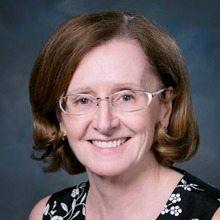 Eileen M. Ellsworth, President, Community Foundation for Northern Virginia