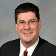 Keith Masback, CEO, USGIF