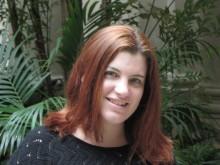 Stacy Tedesco, ESL Teacher at Thomson Elementary