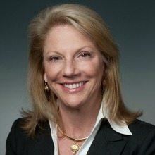 Anne Altman, IBM US Federal