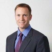Ben Davies, CFO, Octo Consulting Group