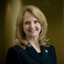 Kay Curling, Chief Human Resources Officer, Salient CRGT