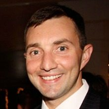 Joe Punaro, IronArch Technologies LLC