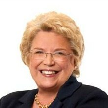 Linda P. Hudson, President and CEO, BAE Systems
