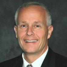 Steve Comber, Leidos