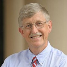 Francis S. Collins, Director, NIH