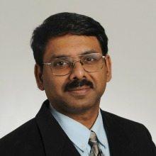 Padmanabhan Seshaiyer, Professor, George Mason University