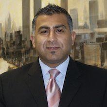 Bhupesh Wadhawan, Link Solutions, Inc.