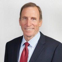Joseph Kernan, senior vice president of business development for SAP, and chairman of the veteran training program NS2 Serves