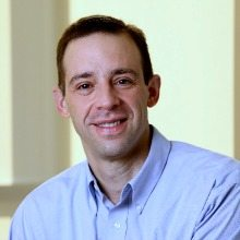 Kevin Skadron, Chair of Department of Computer Science, UVa