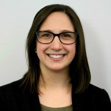 Lisa Shea Mundt, Senior Proposal Specialist, AOK Key Solutions, Inc. - Rising Stars of GovCon Leaders Chairmen