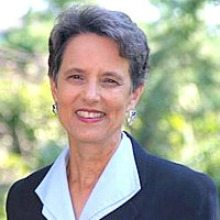 Mary Agee, President and CEO, The Northern Virginia Family Services