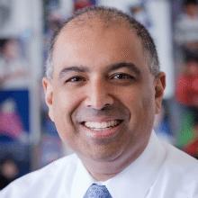Sumeet Shrivastava, CEO & President, Array Information Technology