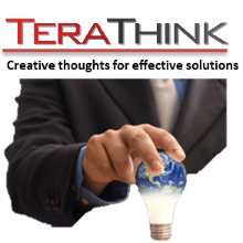 TeraThink TILE AD
