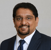 Ravi Dankanikote, Senior Vice President of Enterprise Solutions and Services at CACI International