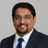 Ravi Dankanikote, Senior Vice President of Enterprise Solutions and Services at CACI International