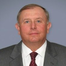 Daniel J. Keefe, ManTech International Corp.