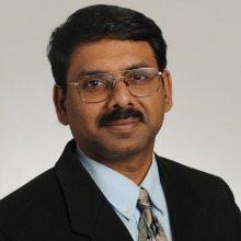 Dr. Padmanabhan Seshaiyer, George Mason University