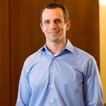 David Reuter, LLR Partners