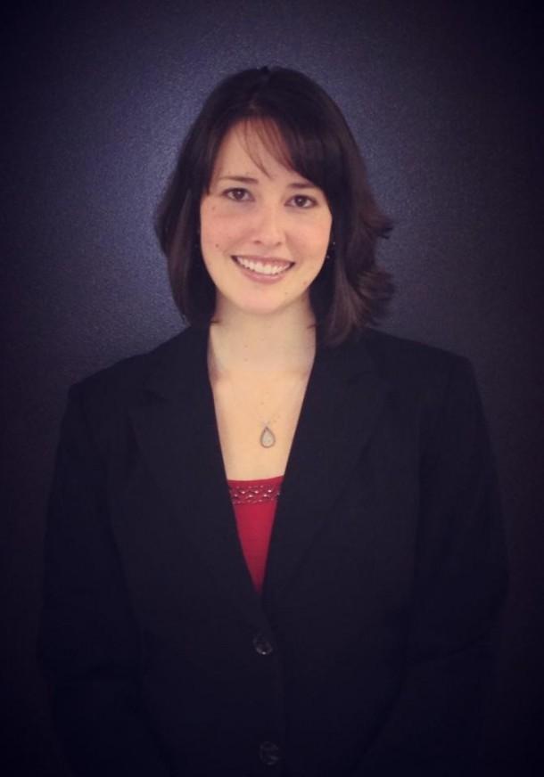Lindsay Hovis, INSA