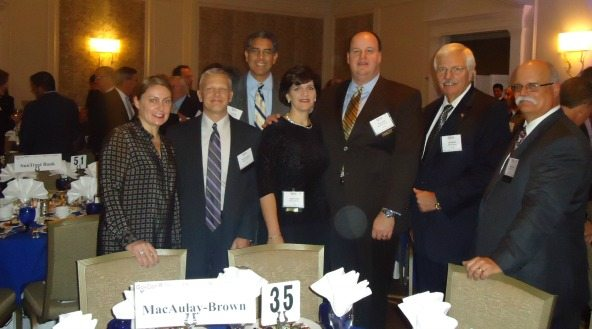 The MacAulay-Brown, Inc. (MacB) Team