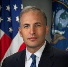 Matthew Olson, Director, National Counterterrorism Center