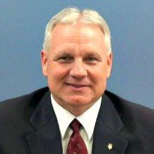 Dale Luddeke, STG, Inc.