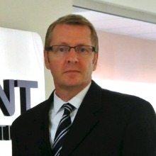 Martin Gillespie, Salient Federal Solutions