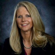 Deb Alderson, Sotera Defense Solutions