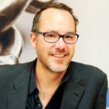 Matt Langan, Founder and CEO, L&R Communications