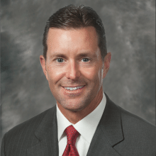 Bill Ballhaus, CEO, SRA International