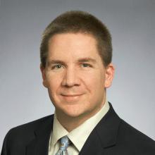 Chris Bishop, ManTech International