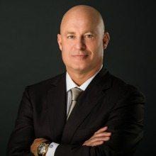 Douglas C. Smith, CEO of Oceus Networks