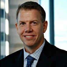 J.R. Reagan, principal Deloitte & Touche LLP