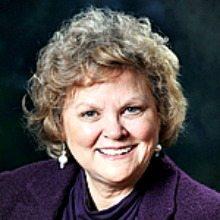 Louisa L. Jaffe, CEO and President, TAPE LLC