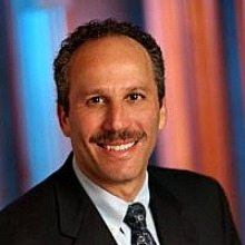 Larry Silver, Vice President of Business Development, Federal Mobility at DMI