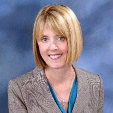 Sally Ann Zoll, Ed.D, CEO of United Through Reading