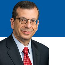 Peter A. Altabef, President and CEO