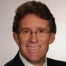 Phil Nolan, Capgemini Government Solutions