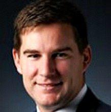 Cameron Hamilton, SECAF co-chairman