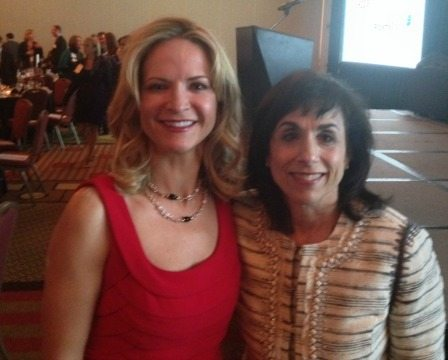 Casey Coleman (AT&T) and Stacy Schwartz (AT&T)