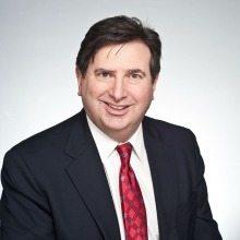 Jonathan Aberman, Founder & Managing Director, TandemNSI