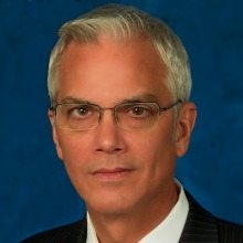 Todd W. Grams, Director of Federal practice, Deloitte